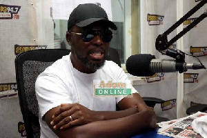 Kwame Asare Obeng, popularly known as A Plus