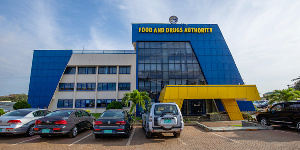 Food and Drugs Authority (FDA) head office