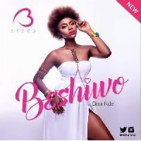 B?shiwo cover art by Becca ft Bisa Kdei