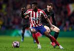 Arsenal identify's Danilo Pereira as alternative to Thomas Partey