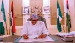 Entertainer celebrates Goodluck Jonathan after Buhari's speech