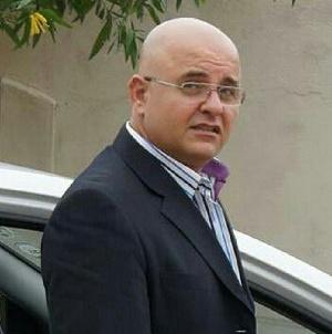 Fadi Dabbousi, Author