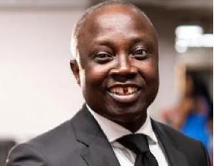 Joseph Boakye Danquah, NPP  Parliamentary Aspirant for Subin Constituency
