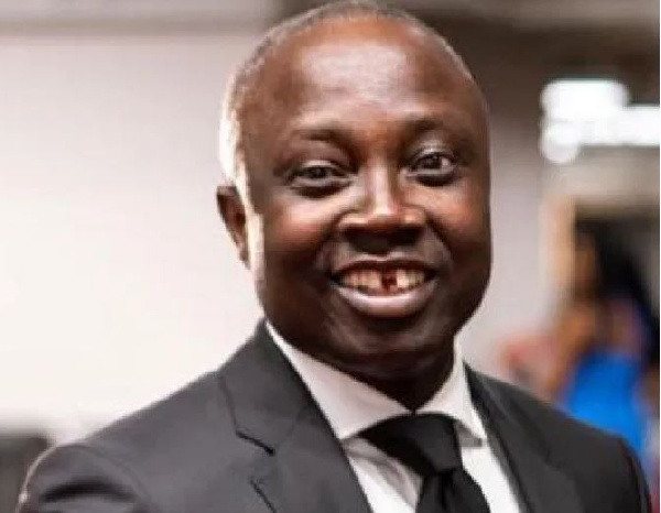 Mahama's attack on EC's c'mttee 'illogical' – JB Danquah