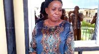 Madam Joyce Antwi contracted a hitman to kill someone