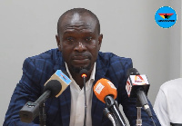 CK Akonnor, former head coach of Asante Kotoko
