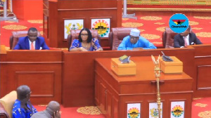 Chair of the Electoral Commission, Charlotte Osei was summoned to appear before Parliament.