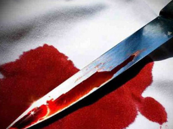12-year-old boy murders his father over GH¢70