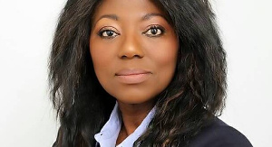 CEO of Ghana Trade Fair Company Limited, Dr. Agnes Adu