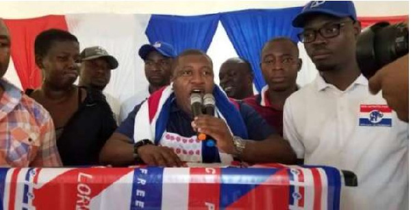 Call 'wild' Nana B to order if you have any virtue left – NDC Youth to NPP Elders