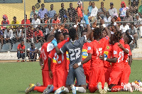 Kotoko have given their players a two-week break