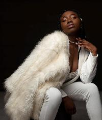 Ghanaian-Nigerian singer, Miss Ginja