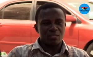 Amankwah Mireku Ghanaweb