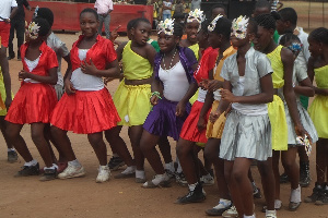 Kiddafest is set to be held at the National Theatre from Thursday