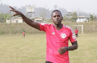 Etsiakoh is optimistic of Bechem's chances in the Dallas Cup