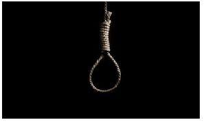 Suicide Hang Rope