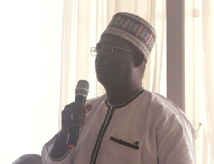 Emeritus Professor Lukeman Mohammed