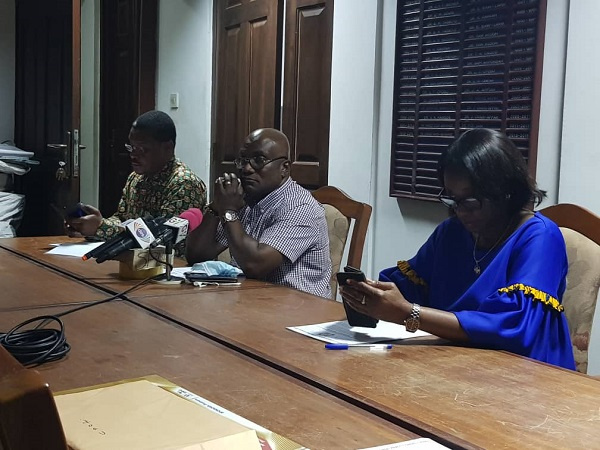 Engage us in coronavirus fight – Private health practitioners to government