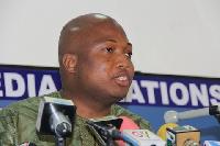 Member of Parliament for North Tongu, Hon. Samuel Okudzeto Ablakwa