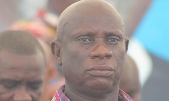 Nana Obiri Boahen, Deputy General Secretary of the NPP