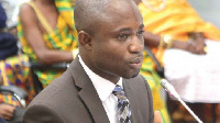 Kwabena Mintah Akandoh is the Member of Parliament for Juaboso Constituency in the Western Region