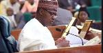 Thugs invade Nigeria's former Speaker's house in search of coronavirus palliatives