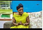 The battle is the Lord saga: Diana Asamoah clears herself
