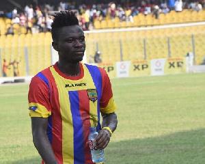 Fatawu Mohammed Zambia