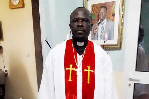 Pastor Emmanuel Apraku (Apraku My Daughter) was reported dead on May 20, 2020