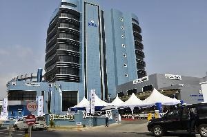 Nca Building