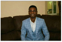 Pastor Isaac Asiedu