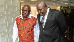 Quotes from President Nana Addo Dankwa Akufo-Addo and Martin Amidu made it to the list