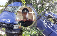 The Walewale police have been left traumatized over the loss of their colleagues