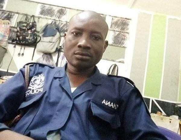 Attack of ADB bullion van leads to death of police officer