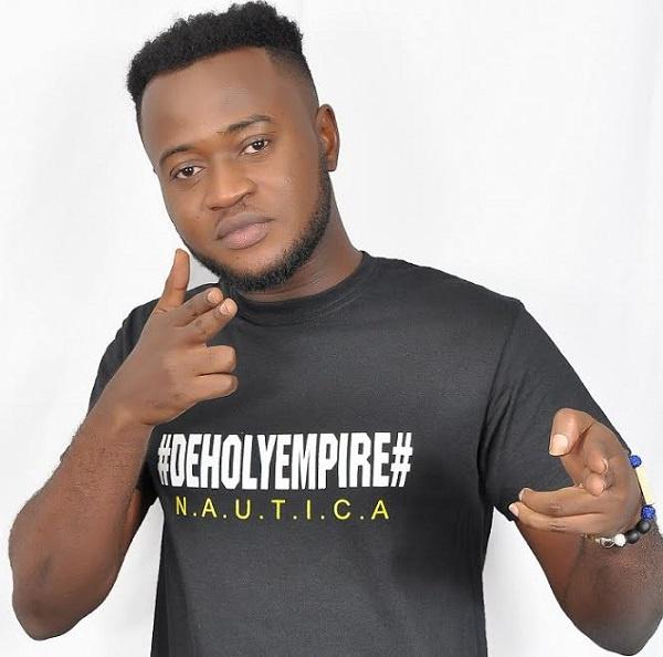 Afro-pop singer, Nautyca