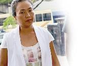 Chinese 'galamsey queen', En Huang a.k.a Aisha Huang