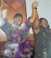 Justina Owusu-Banahene has been endorsed by the Sunyani Municipal Assembly