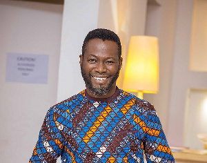 Actor, Adjetey Anang