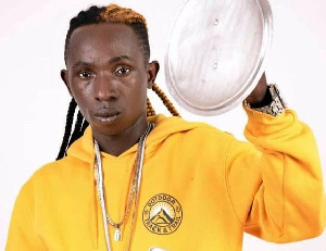 Every annual festival will be boring in Ghana without my gibberish songs - Patapaa brags