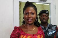Former MP, Gomoa Central