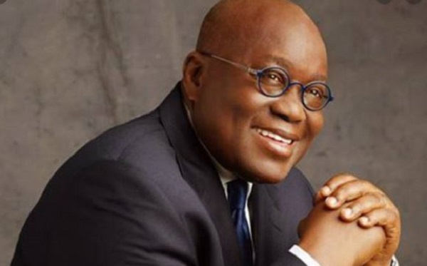 Akufo-Addo approves GHC15.6bn to pay depositors of collapsed financial firms