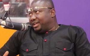 Mr Adu-Asare