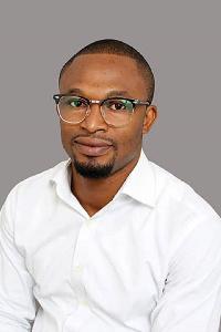 Secretary-General of PYU, Bening Ahmed