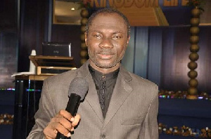 Prophet Badu Kobi Polews