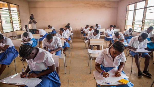 Stop putting exams ahead of lives – GMA to GES