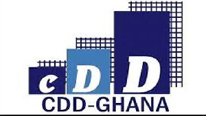 Mrs Ahligah made the call at a roundtable discussion organised by the CDD-Ghana