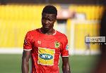 Asante Kotoko defender Abdul Ganiyu hails Mariano Bareto's impact