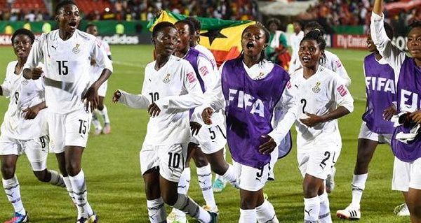 Black Princesses draw bye in 2020 U20 AFCON qualifiers