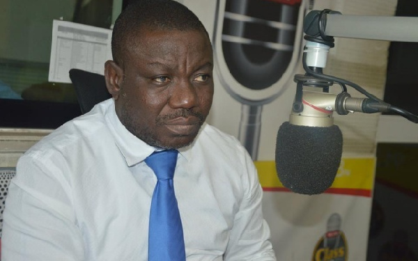 Today in History: Adongo challenges Bawumia to 'face to face' debate on economy