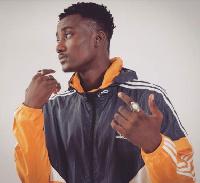 MTN Hitmaker finalist Sir Tino now O'Bkay